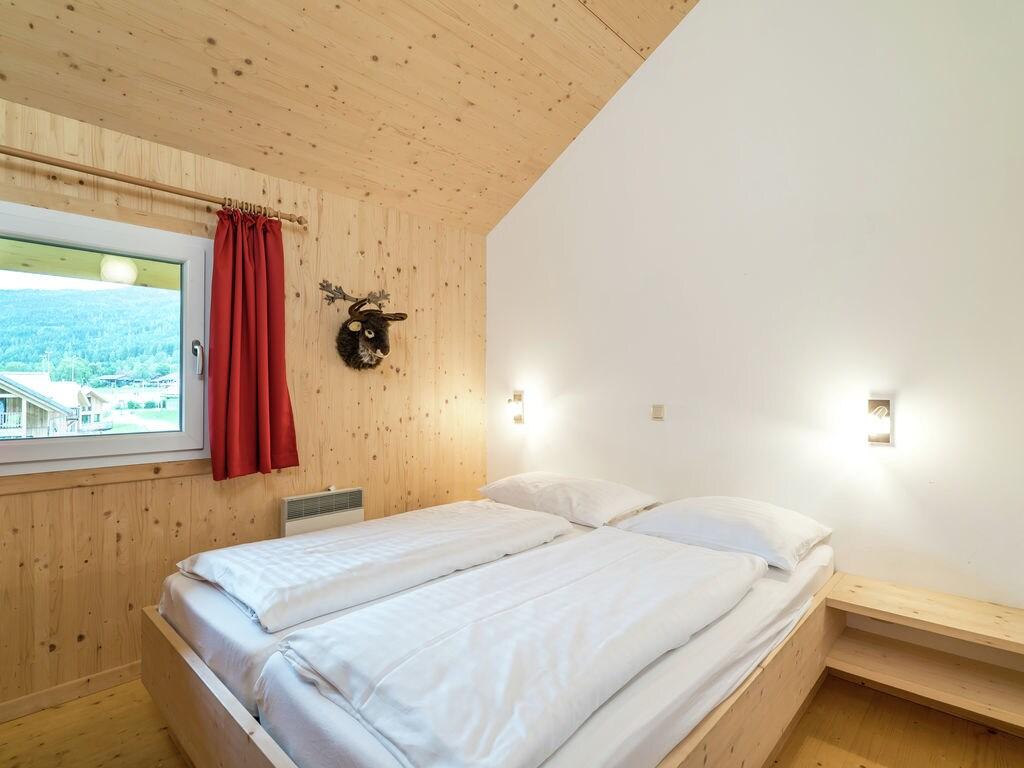 Ferienhaus Modernes Holzchalet in Sankt Georgen ob Murau mit Sauna (1082881), St. Georgen am Kreischberg, Murtal, Steiermark, Österreich, Bild 19
