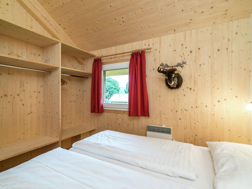 Ferienhaus Modernes Holzchalet in Sankt Georgen ob Murau mit Sauna (1082881), St. Georgen am Kreischberg, Murtal, Steiermark, Österreich, Bild 20
