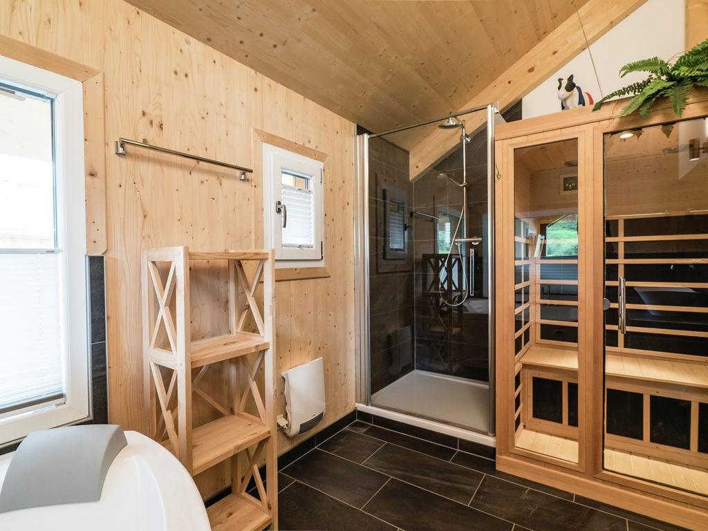 Ferienhaus Modernes Holzchalet in Sankt Georgen ob Murau mit Sauna (1082881), St. Georgen am Kreischberg, Murtal, Steiermark, Österreich, Bild 23