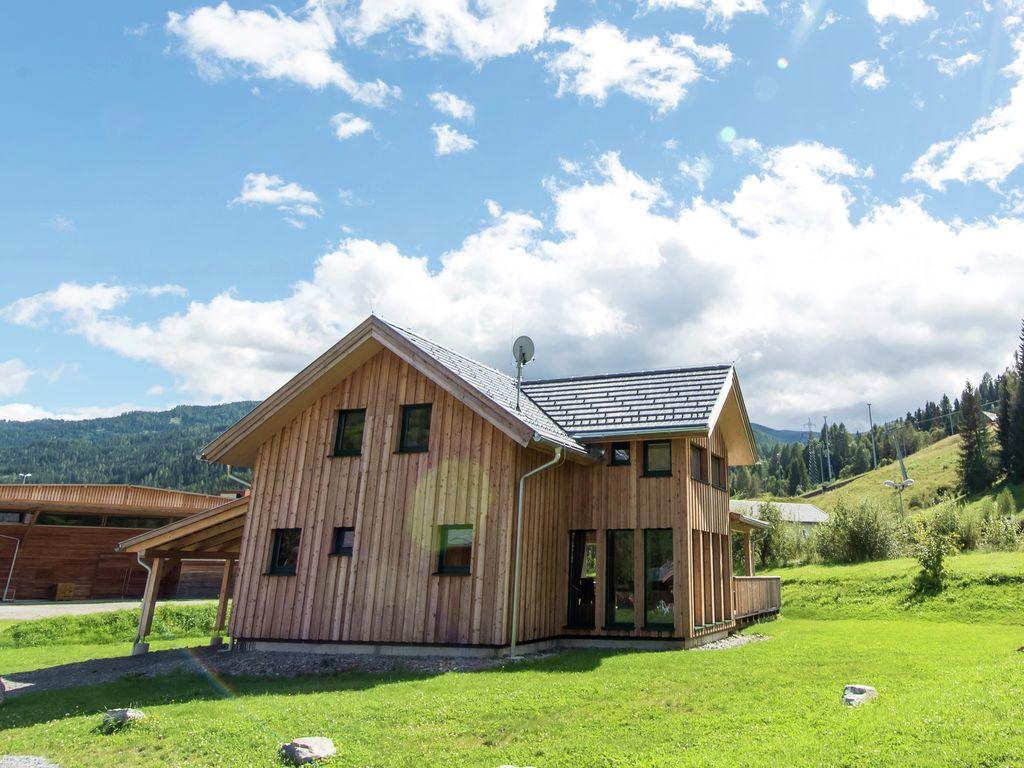 Ferienhaus Wunderschönes Chalet in Sankt Georgen nahe den Skipisten (1083146), St. Georgen am Kreischberg, Murtal, Steiermark, Österreich, Bild 7