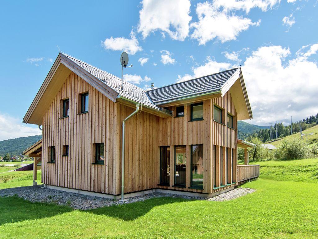 Ferienhaus Wunderschönes Chalet in Sankt Georgen nahe den Skipisten (1083146), St. Georgen am Kreischberg, Murtal, Steiermark, Österreich, Bild 9