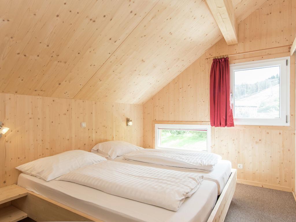 Ferienhaus Wunderschönes Chalet in Sankt Georgen nahe den Skipisten (1083146), St. Georgen am Kreischberg, Murtal, Steiermark, Österreich, Bild 20