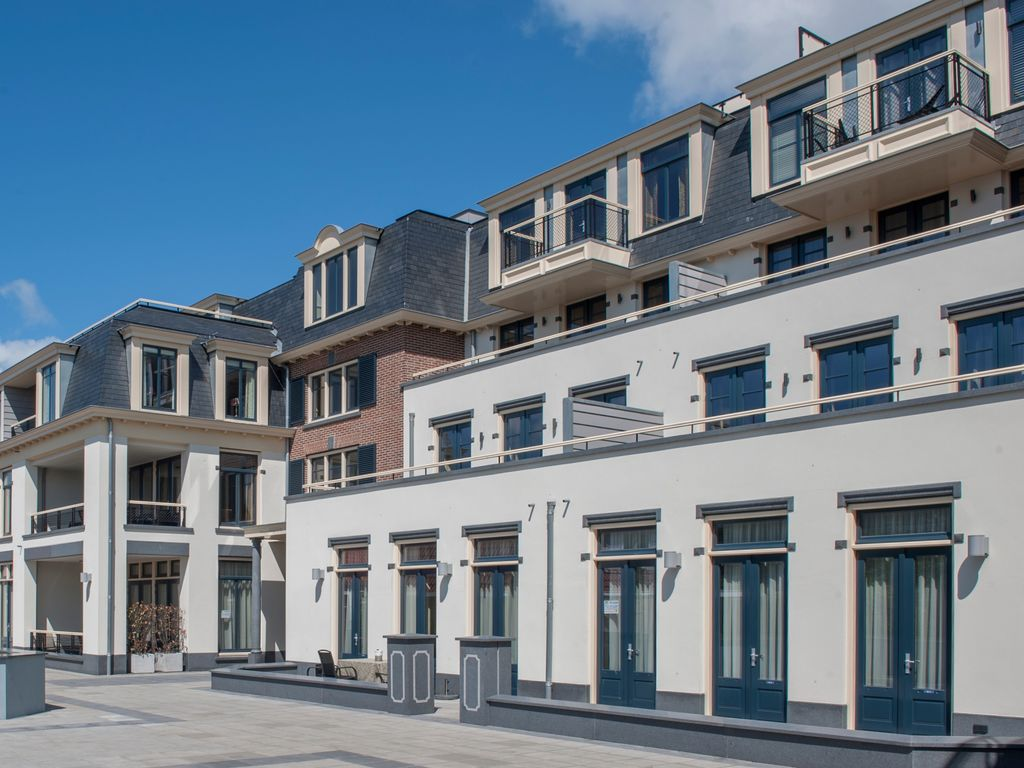 Résidence Wijngaerde 10 Ferienwohnung  Domburg