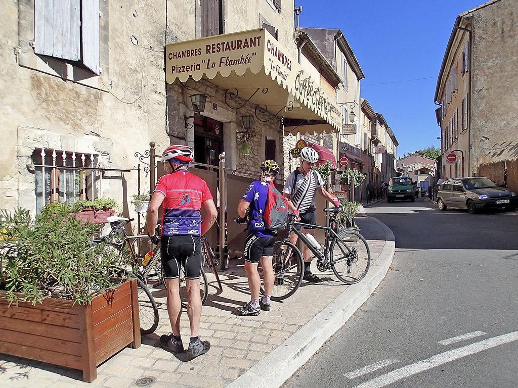 Ferienhaus Gîte Panoramique Bonnieux (1379618), Bonnieux, Vaucluse, Provence - Alpen - Côte d'Azur, Frankreich, Bild 28