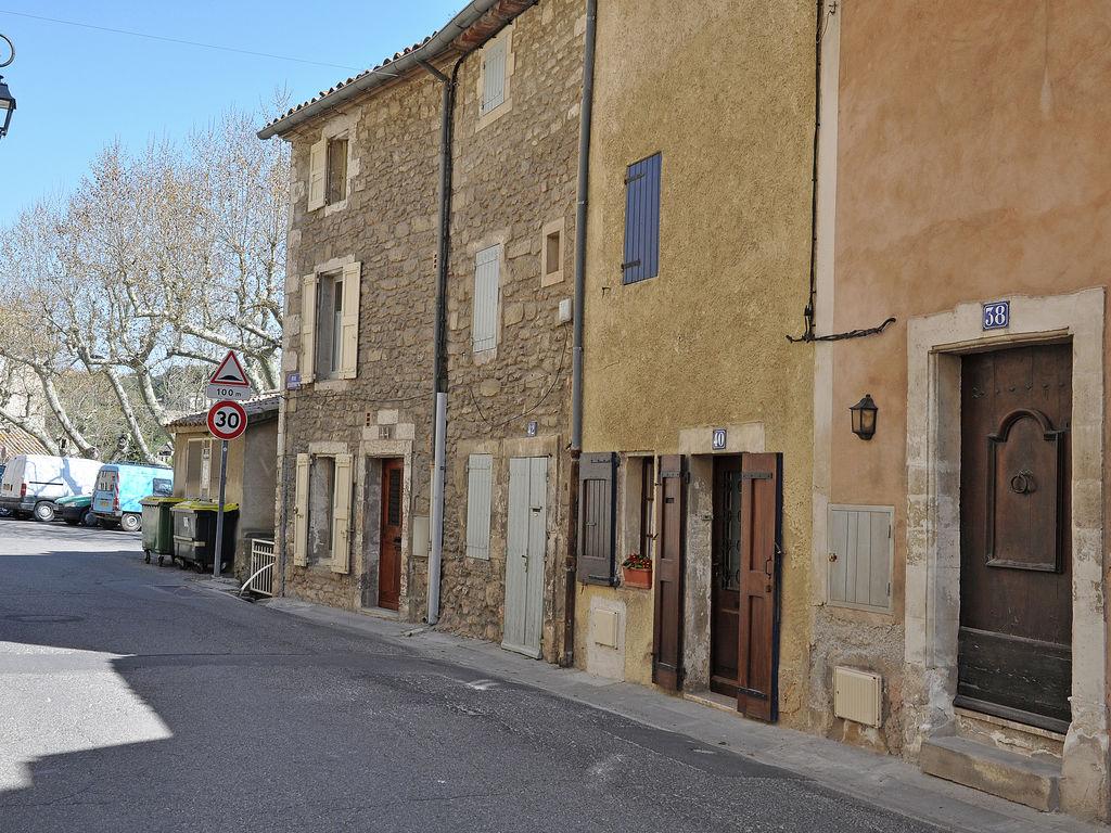 Ferienhaus Gîte Panoramique Bonnieux (1379618), Bonnieux, Vaucluse, Provence - Alpen - Côte d'Azur, Frankreich, Bild 3