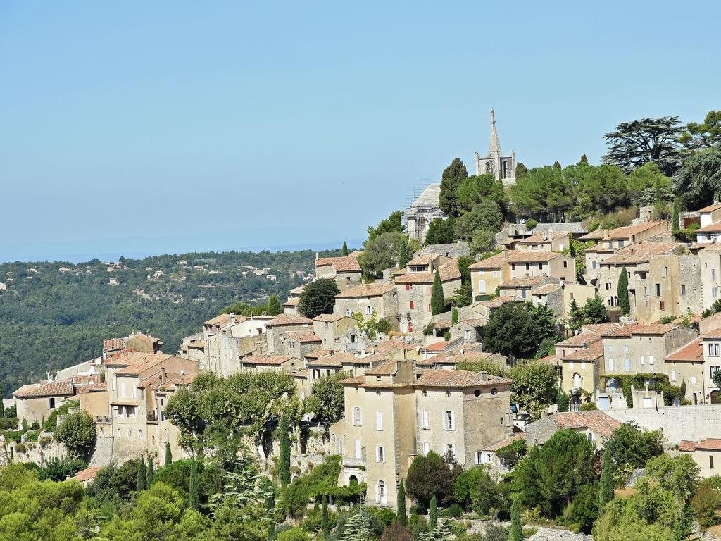 Ferienhaus Gîte Panoramique Bonnieux (1379618), Bonnieux, Vaucluse, Provence - Alpen - Côte d'Azur, Frankreich, Bild 1
