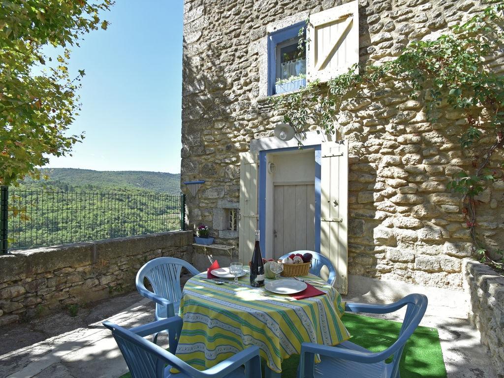 Ferienhaus Gîte Panoramique Bonnieux (1379618), Bonnieux, Vaucluse, Provence - Alpen - Côte d'Azur, Frankreich, Bild 2