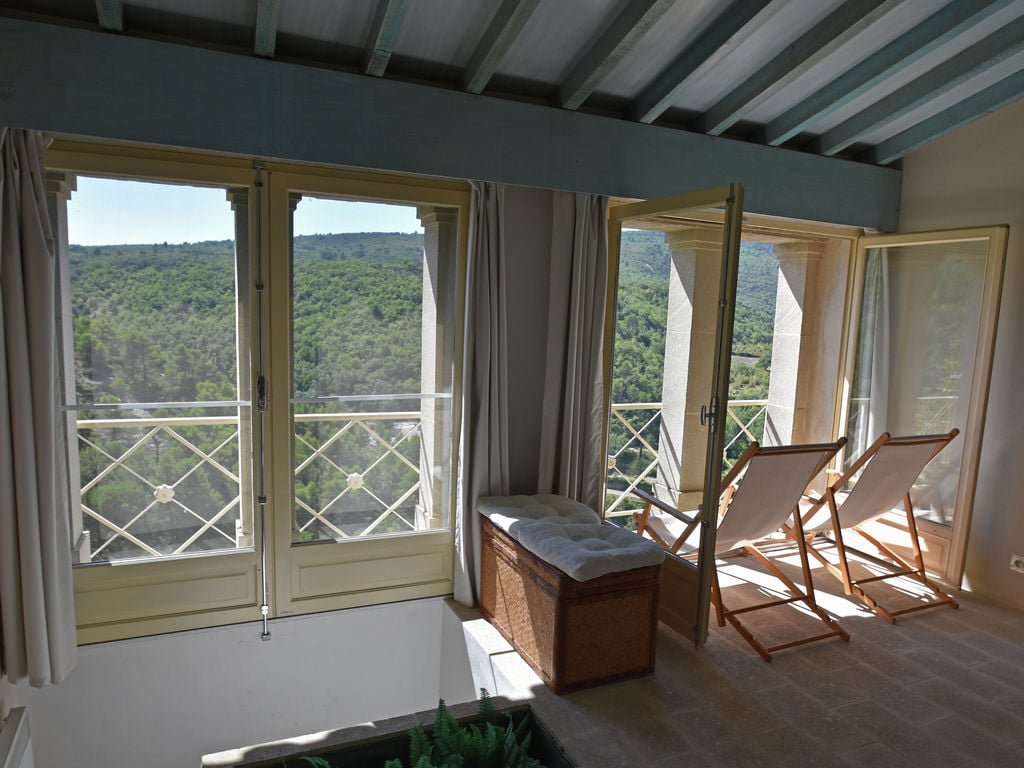Ferienhaus Gîte Panoramique Bonnieux (1379618), Bonnieux, Vaucluse, Provence - Alpen - Côte d'Azur, Frankreich, Bild 15