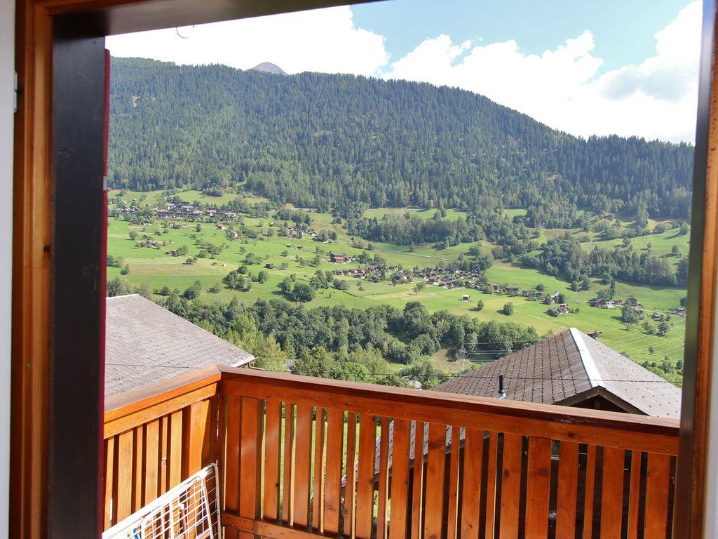 Ferienhaus Chalet Rivendell (1082910), Fiesch, Aletsch - Goms, Wallis, Schweiz, Bild 4