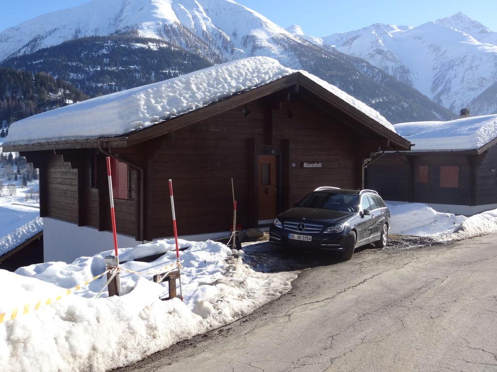 Ferienhaus Chalet Rivendell (1082910), Fiesch, Aletsch - Goms, Wallis, Schweiz, Bild 25