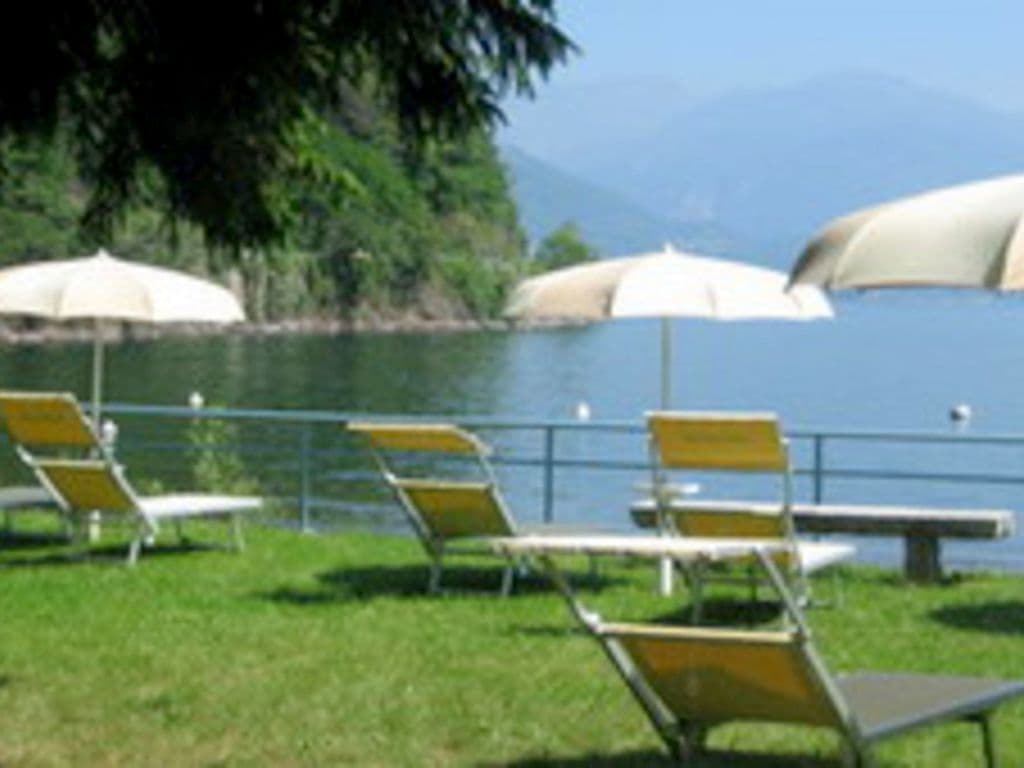 Holiday apartment Studio Garden Uno (1082904), Cannobio, Lake Maggiore (IT), Piedmont, Italy, picture 11