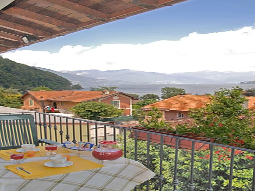 Holiday apartment Studio Garden Uno (1082904), Cannobio, Lake Maggiore (IT), Piedmont, Italy, picture 9