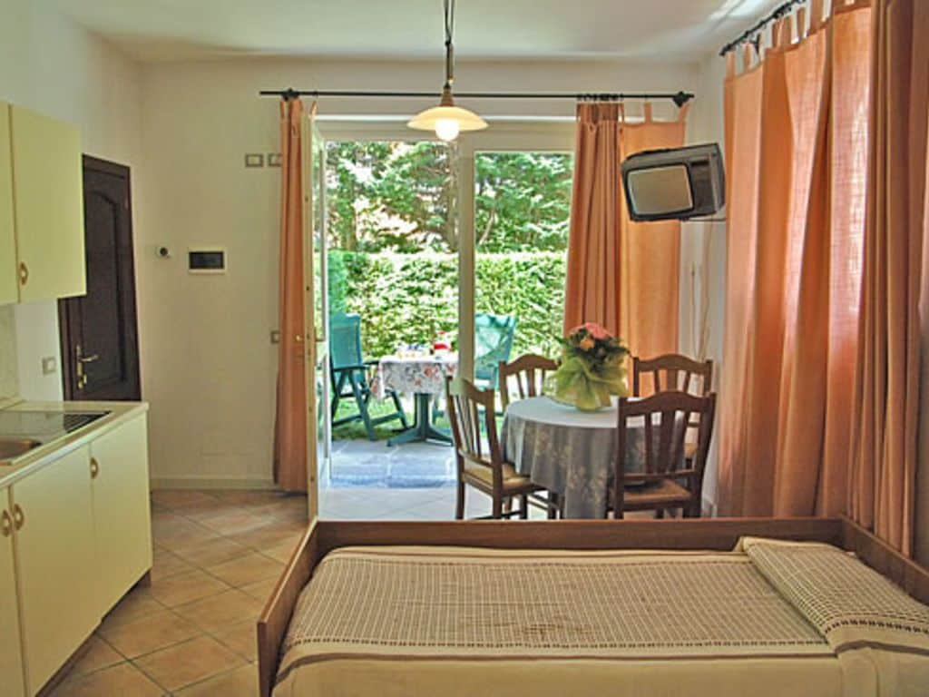 Holiday apartment Studio Garden Uno (1082904), Cannobio, Lake Maggiore (IT), Piedmont, Italy, picture 6