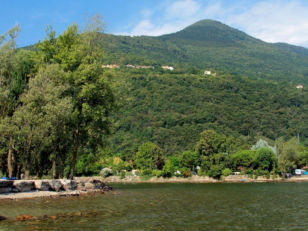 Holiday apartment Bilo Garden Due (1083138), Cannobio, Lake Maggiore (IT), Piedmont, Italy, picture 17