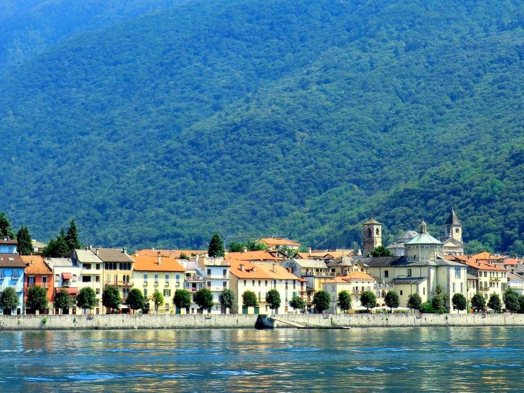Holiday apartment Bilo Garden Due (1083138), Cannobio, Lake Maggiore (IT), Piedmont, Italy, picture 20