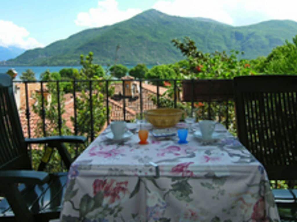 Holiday apartment Bilo Garden Due (1083138), Cannobio, Lake Maggiore (IT), Piedmont, Italy, picture 9