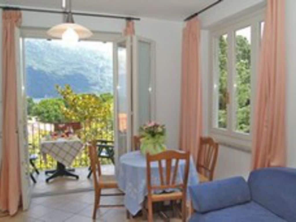 Holiday apartment Bilo Garden Due (1083138), Cannobio, Lake Maggiore (IT), Piedmont, Italy, picture 5