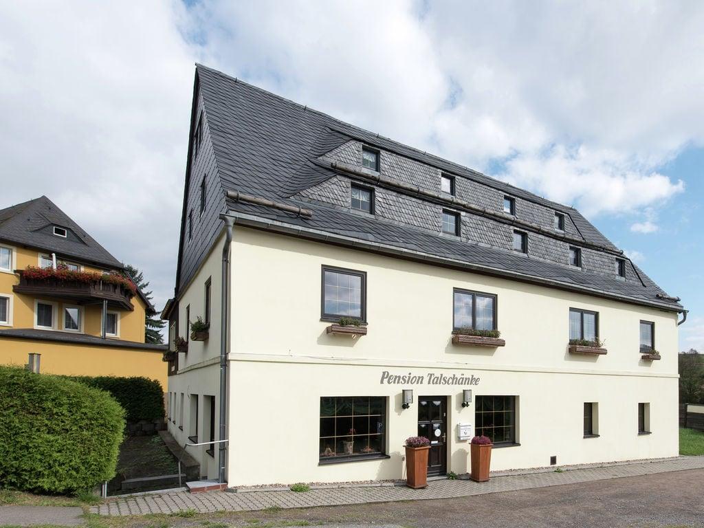Sachsen Ferienhaus in Sachsen