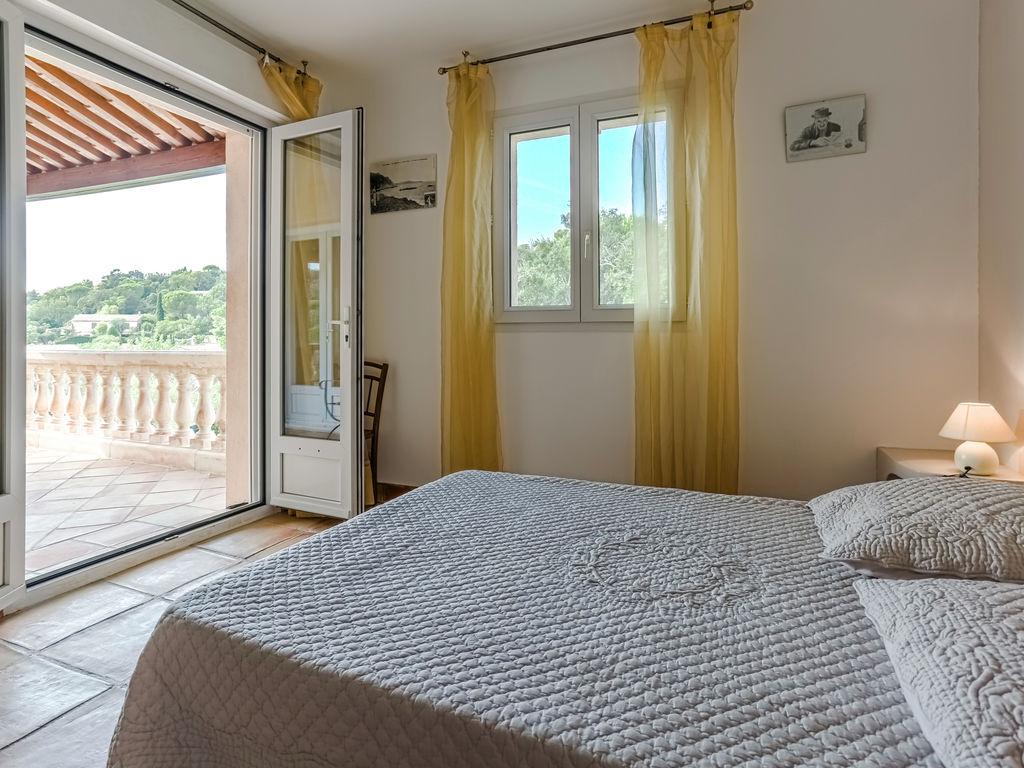 Ferienhaus Luxuriöse Ferienwohnung in Sainte-Maxime mit Whirlpool (1404750), Sainte Maxime, Côte d'Azur, Provence - Alpen - Côte d'Azur, Frankreich, Bild 8