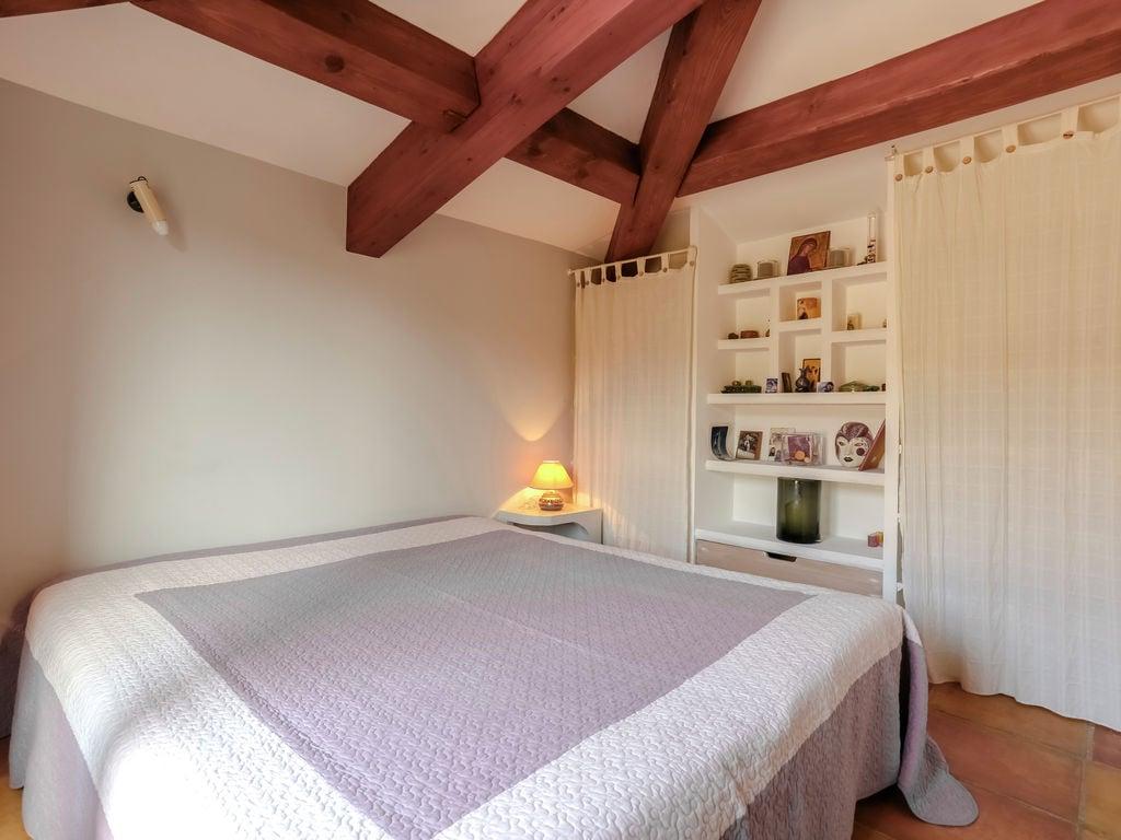 Ferienhaus Luxuriöse Ferienwohnung in Sainte-Maxime mit Whirlpool (1404750), Sainte Maxime, Côte d'Azur, Provence - Alpen - Côte d'Azur, Frankreich, Bild 9