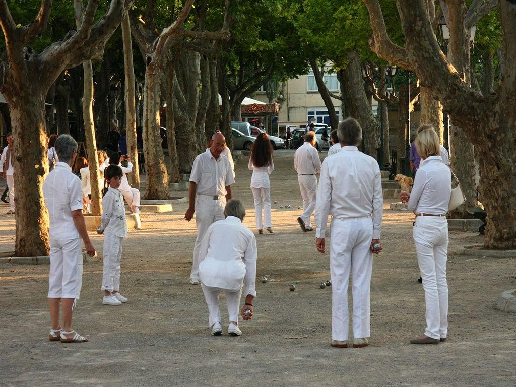 Ferienhaus Luxuriöse Ferienwohnung in Sainte-Maxime mit Whirlpool (1404750), Sainte Maxime, Côte d'Azur, Provence - Alpen - Côte d'Azur, Frankreich, Bild 23