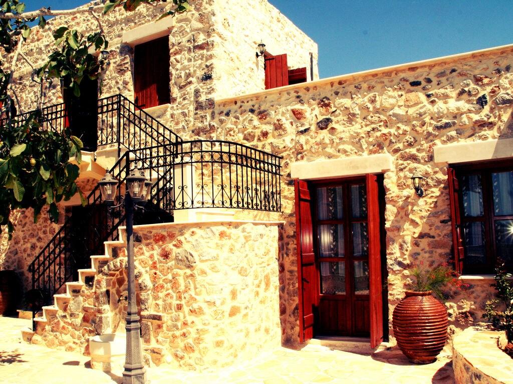 Villa Archodiko Ferienhaus in Griechenland