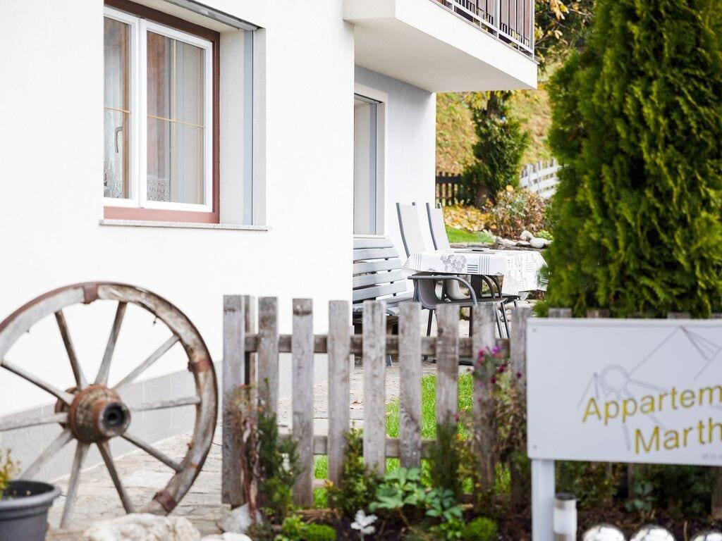 Ferienwohnung Modernes Appartement mit Panoramablick oberhalb von Matrei i.O. ... ein Highlight dieser A (1083022), Matrei in Osttirol, Osttirol, Tirol, Österreich, Bild 6