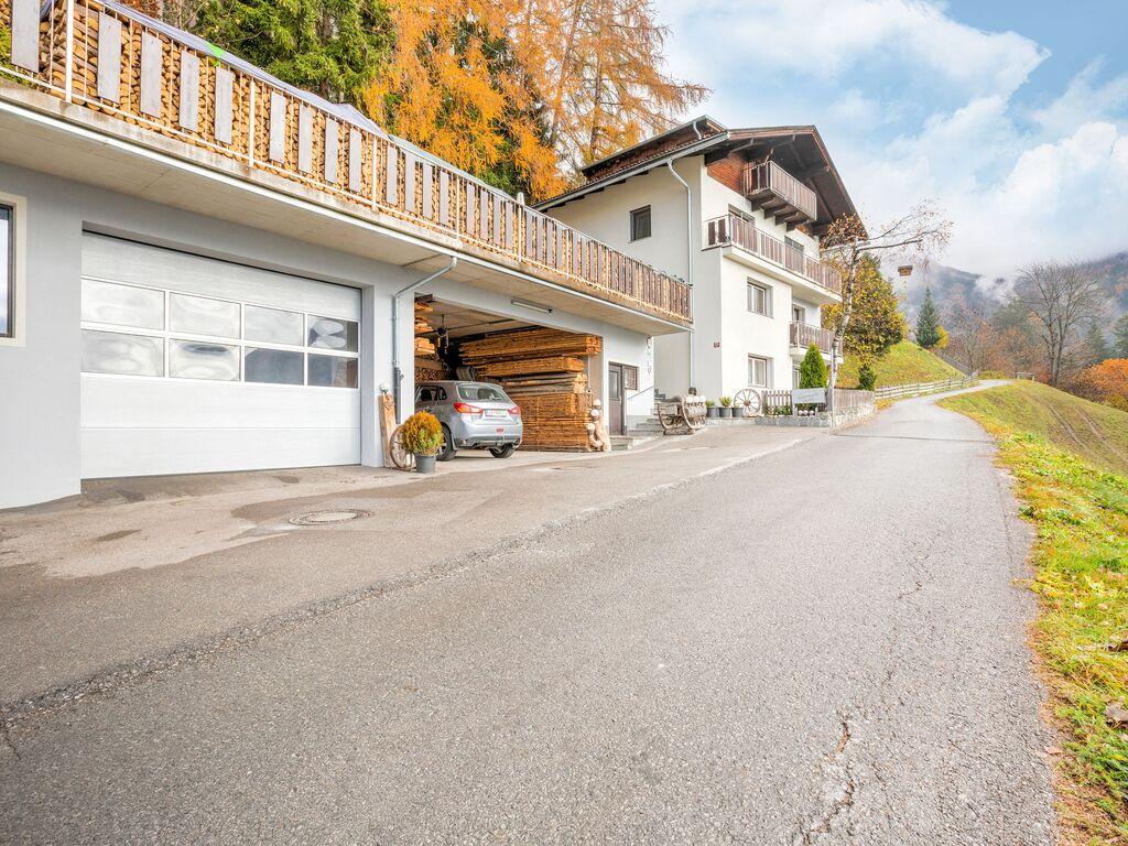 Ferienwohnung Modernes Appartement mit Panoramablick oberhalb von Matrei i.O. ... ein Highlight dieser A (1083022), Matrei in Osttirol, Osttirol, Tirol, Österreich, Bild 2