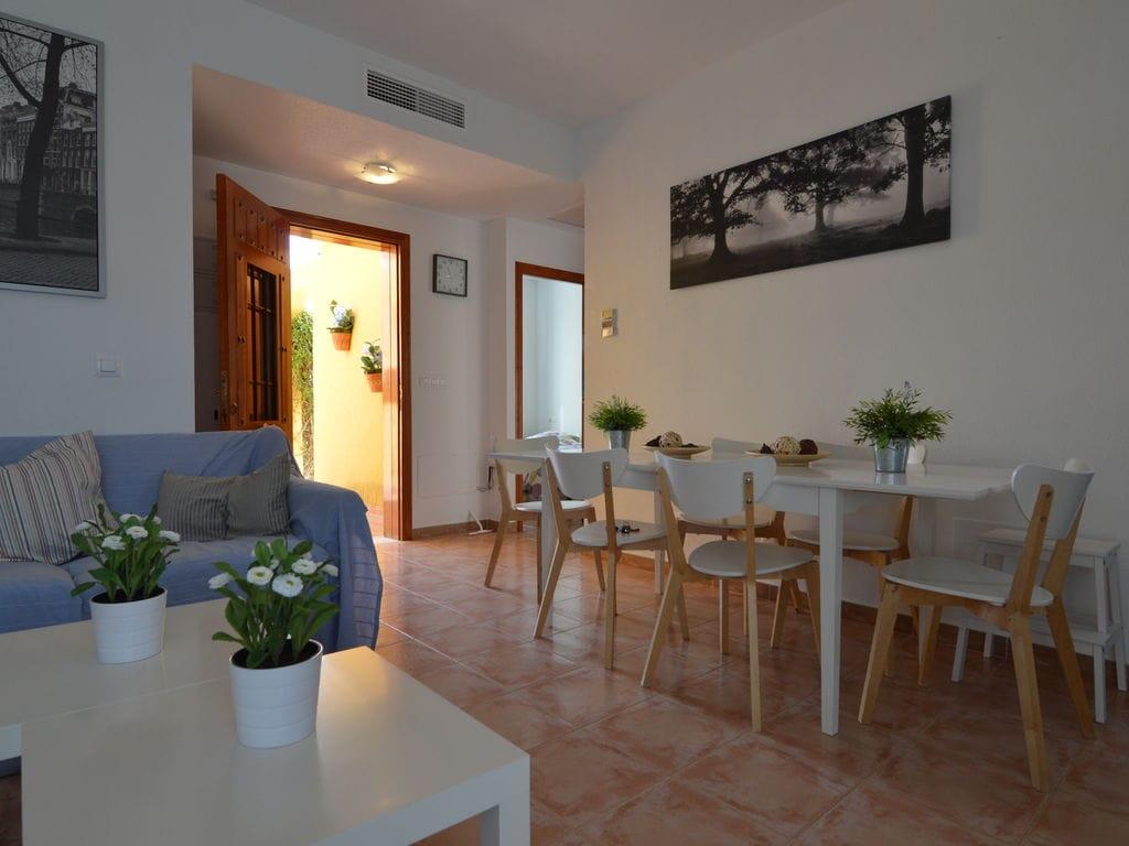 Maison de vacances Casa Happinez (1556481), El Saladillo, , Murcie, Espagne, image 9