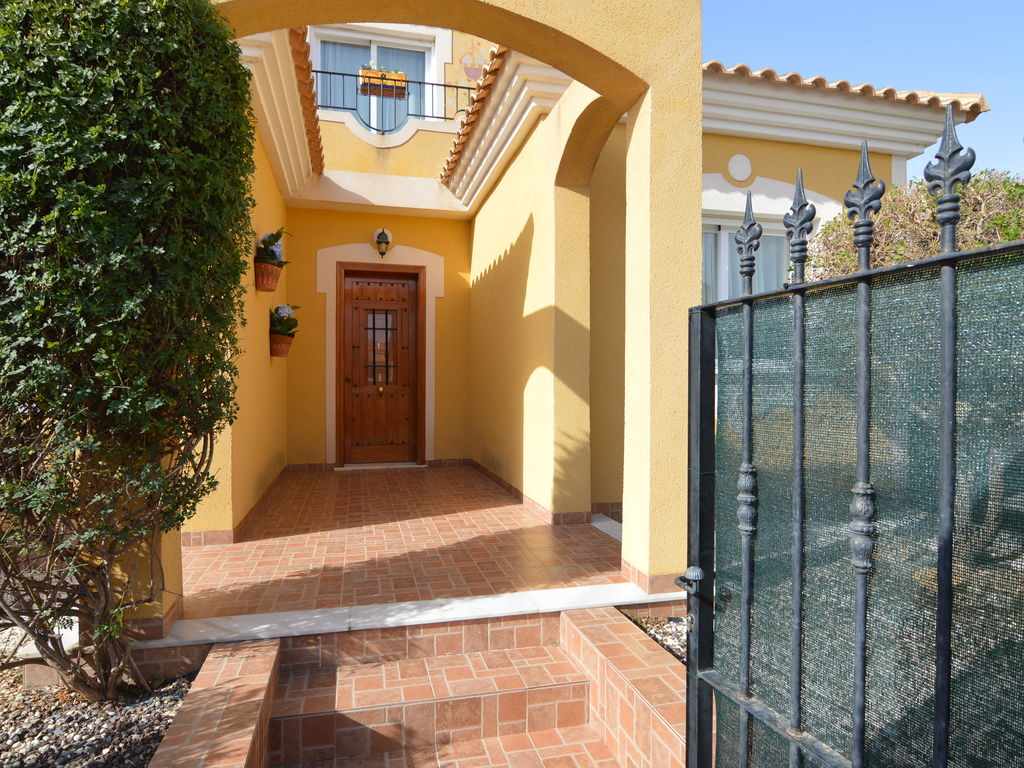 Ferienhaus Casa Happinez (1556481), El Saladillo, , Murcia, Spanien, Bild 6