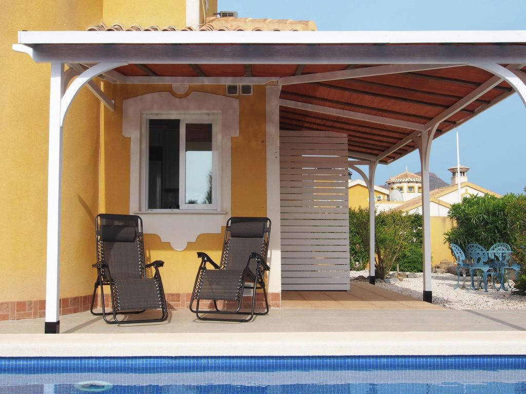 Ferienhaus Casa Happinez (1556481), El Saladillo, , Murcia, Spanien, Bild 18