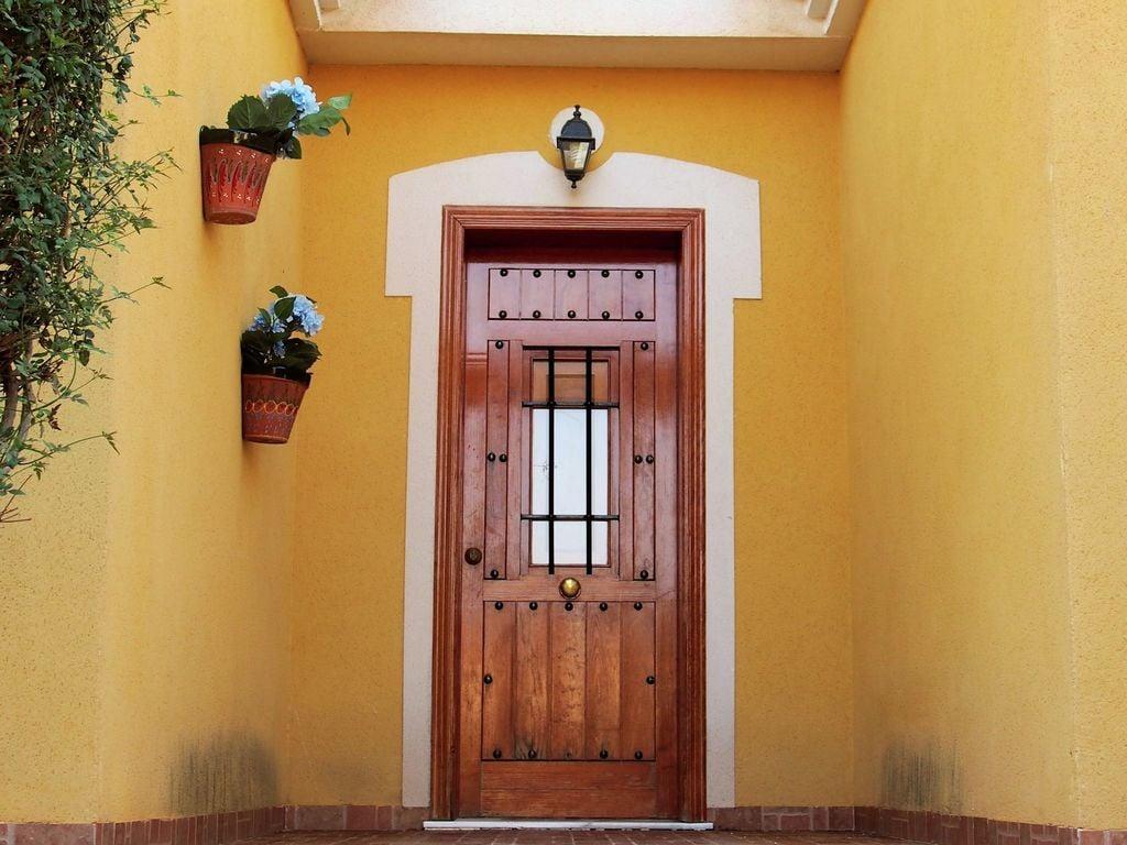 Maison de vacances Casa Happinez (1556481), El Saladillo, , Murcie, Espagne, image 4