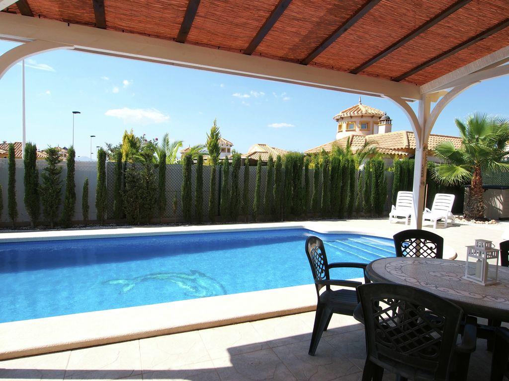 Ferienhaus Casa Happinez (1556481), El Saladillo, , Murcia, Spanien, Bild 5