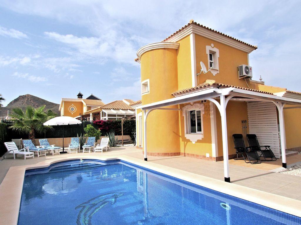 Ferienhaus Casa Happinez (1556481), El Saladillo, , Murcia, Spanien, Bild 1