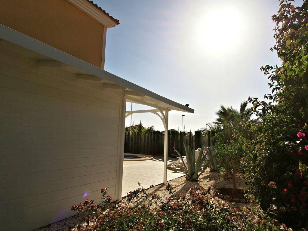 Maison de vacances Casa Happinez (1556481), El Saladillo, , Murcie, Espagne, image 25