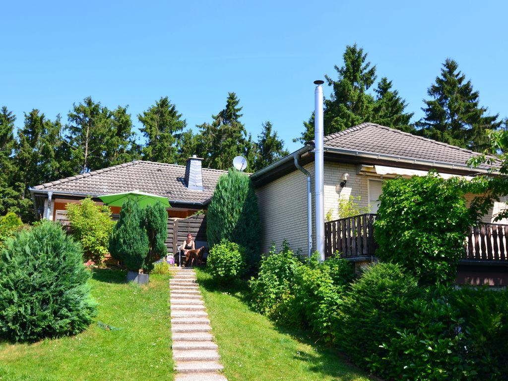 Ferienhaus Schönes Ferienhaus in Diemelsee nahe dem Skigebiet Willingen (1379336), Diemelsee, Sauerland, Nordrhein-Westfalen, Deutschland, Bild 7
