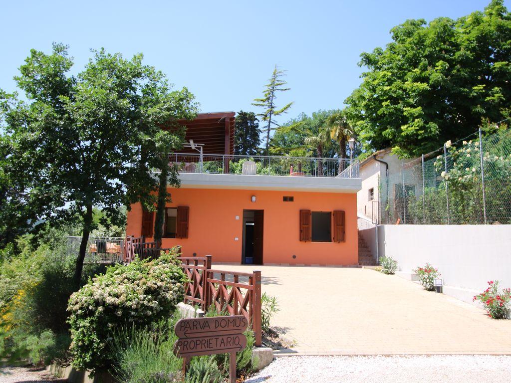 Ferienhaus Oleandro (1379615), Montecarotto, Ancona, Marken, Italien, Bild 6