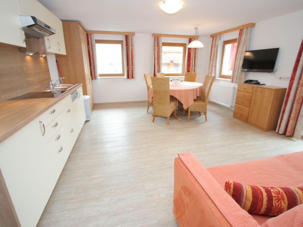 Appartement de vacances Kleinboden XL (1379394), Uderns, Zillertal, Tyrol, Autriche, image 7