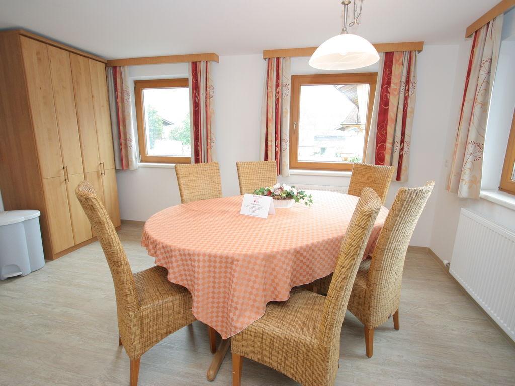 Appartement de vacances Kleinboden XL (1379394), Uderns, Zillertal, Tyrol, Autriche, image 10