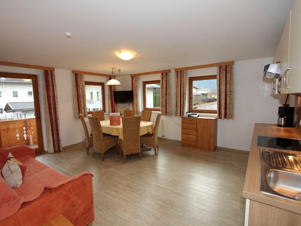 Appartement de vacances Kleinboden XL (1379394), Uderns, Zillertal, Tyrol, Autriche, image 8