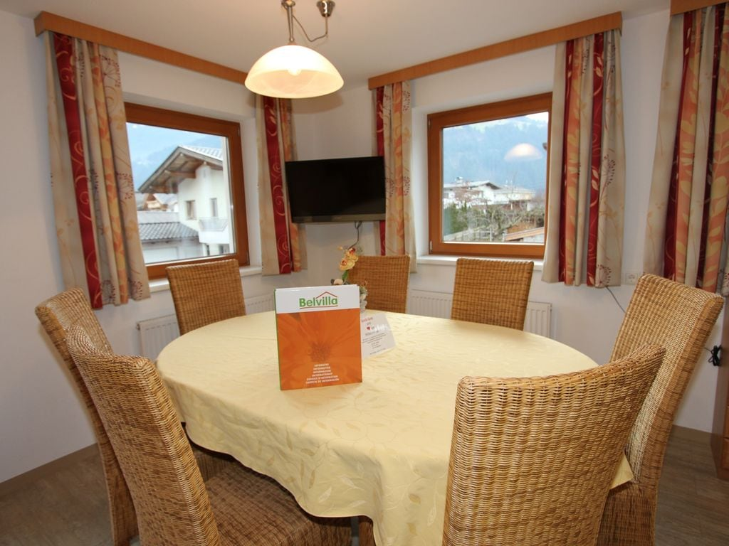 Appartement de vacances Kleinboden XL (1379394), Uderns, Zillertal, Tyrol, Autriche, image 11