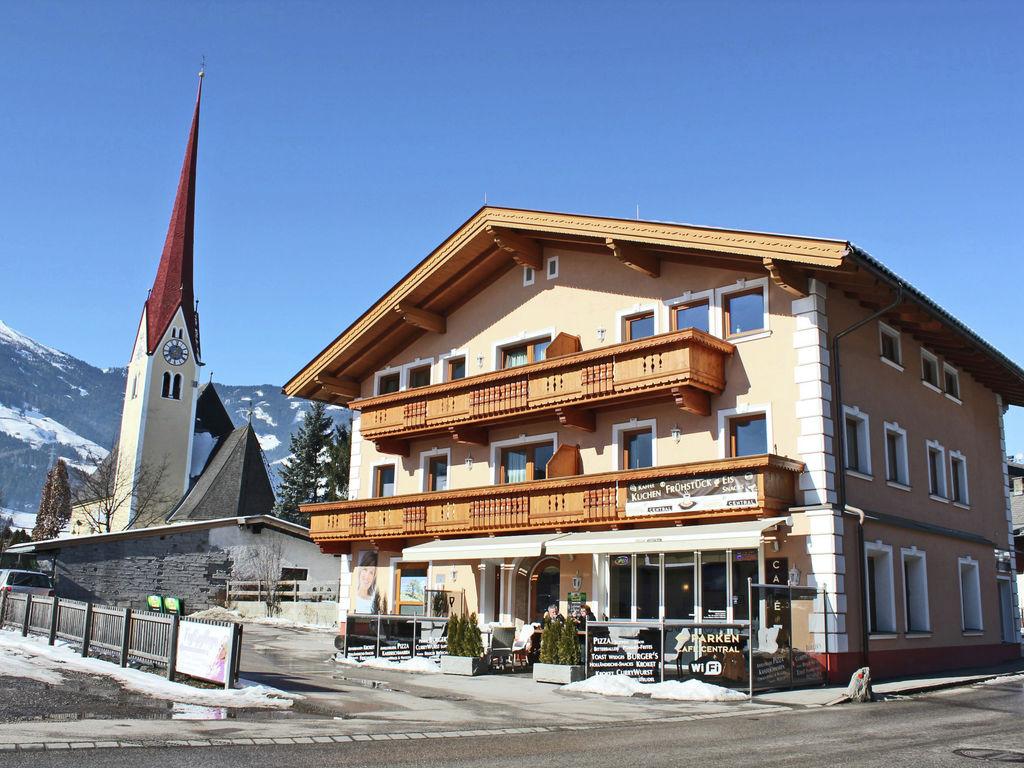 Appartement de vacances Kleinboden XL (1379394), Uderns, Zillertal, Tyrol, Autriche, image 4