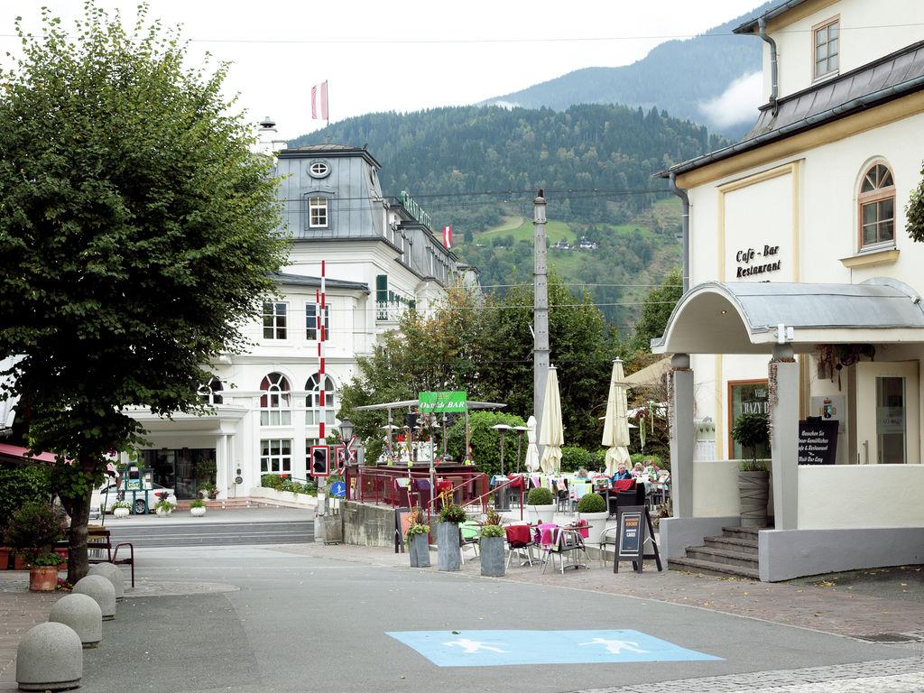 Maison de vacances Luxuriöses Chalet mit Sauna in Zell am See (1379376), Zell am See (Stadt), Pinzgau, Salzbourg, Autriche, image 25