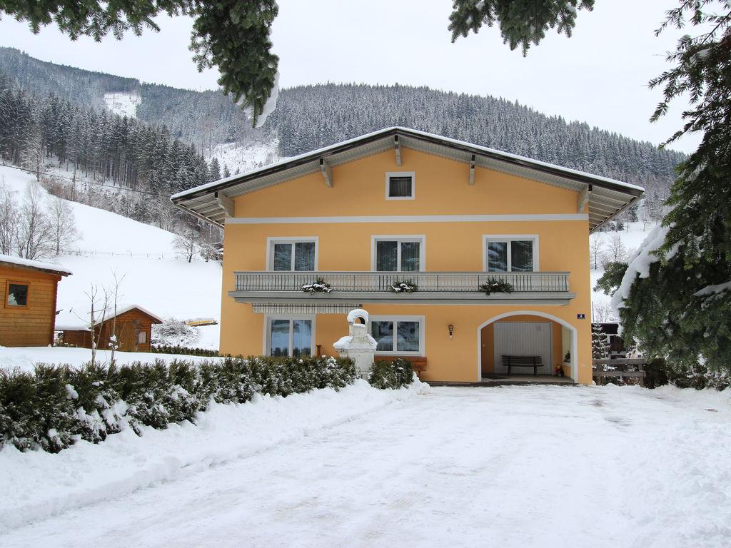 Maison de vacances Luxuriöses Chalet mit Sauna in Zell am See (1379376), Zell am See (Stadt), Pinzgau, Salzbourg, Autriche, image 6