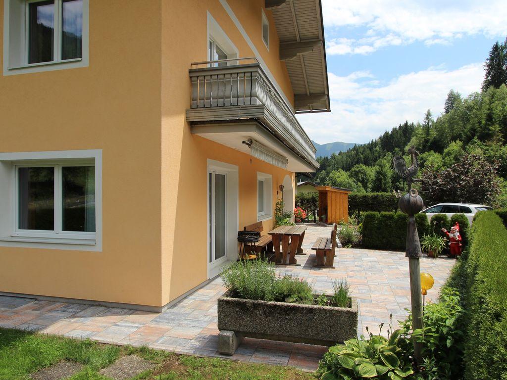 Maison de vacances Luxuriöses Chalet mit Sauna in Zell am See (1379376), Zell am See (Stadt), Pinzgau, Salzbourg, Autriche, image 5