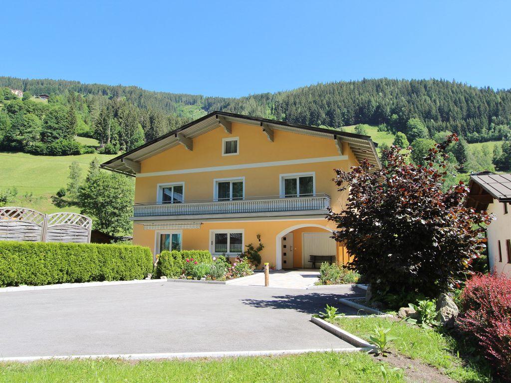 Maison de vacances Luxuriöses Chalet mit Sauna in Zell am See (1379376), Zell am See (Stadt), Pinzgau, Salzbourg, Autriche, image 1