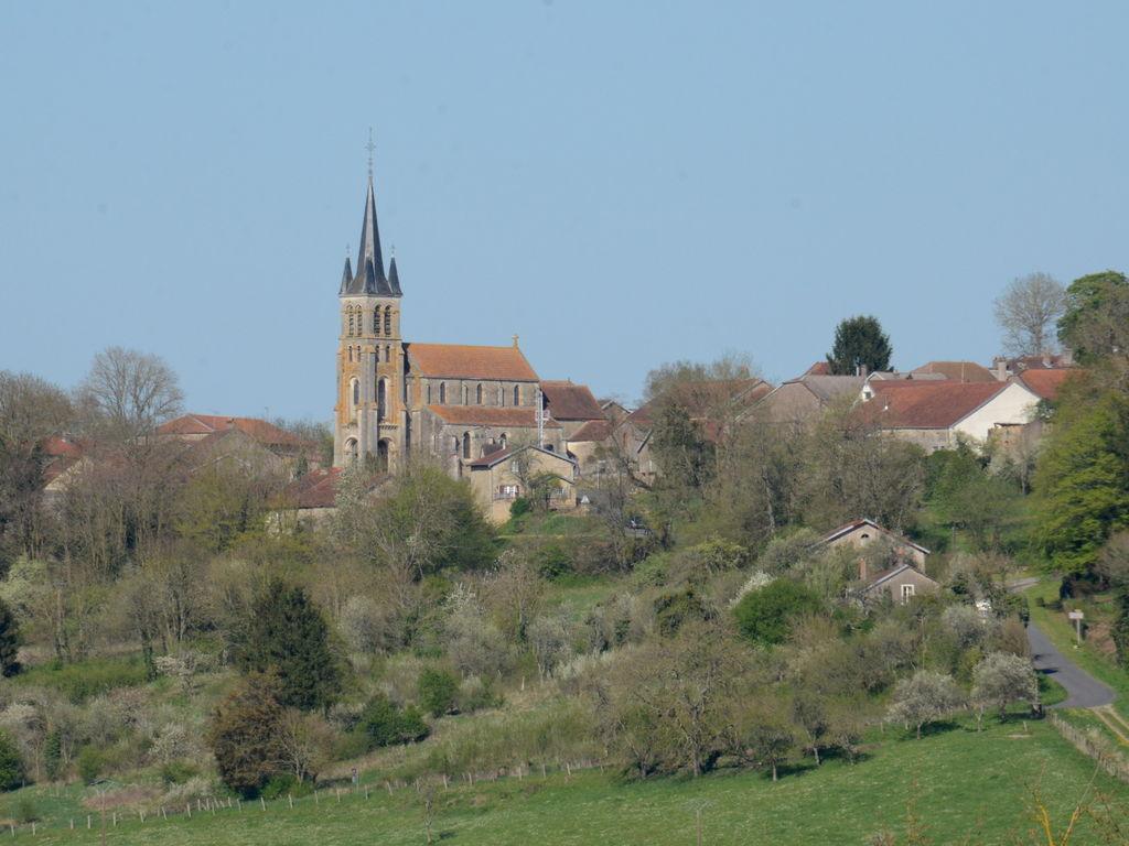 Ferienhaus De Perenboom (1580891), Laferté sur Amance, Haute-Marne, Champagne-Ardennes, Frankreich, Bild 30