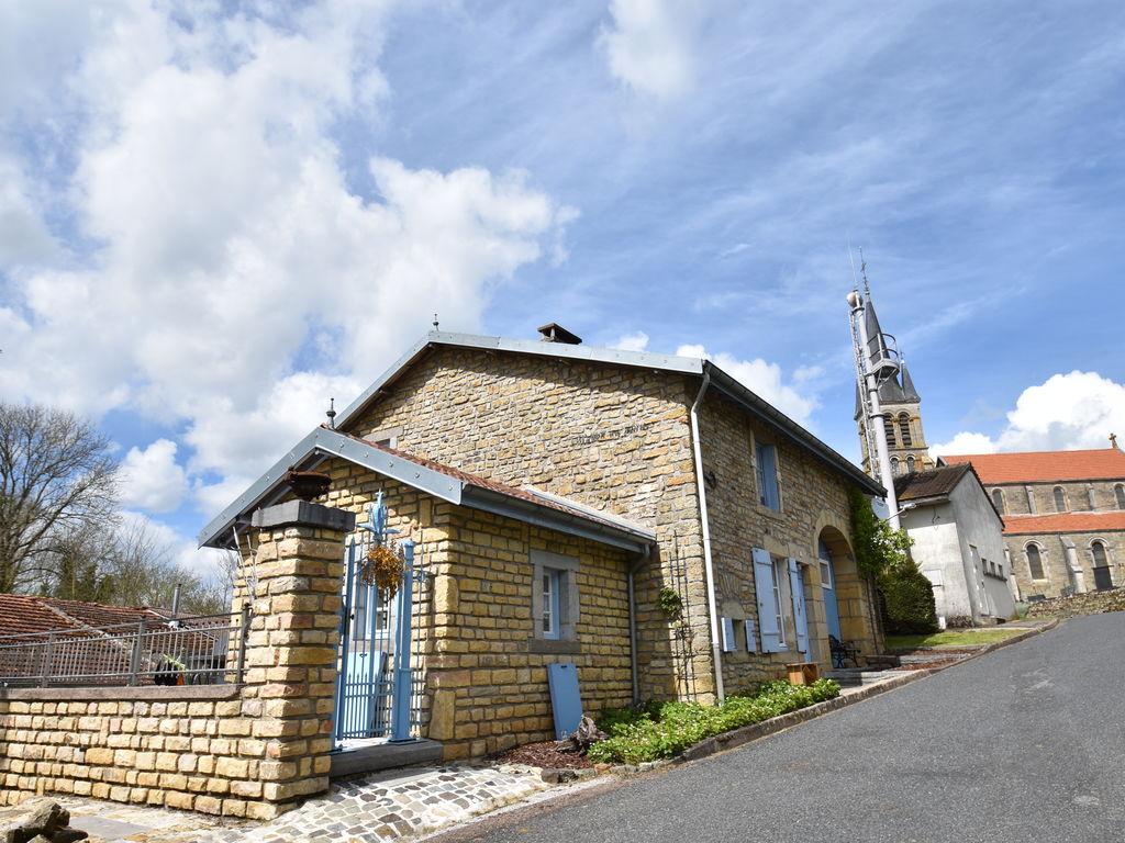 Ferienhaus De Perenboom (1580891), Laferté sur Amance, Haute-Marne, Champagne-Ardennes, Frankreich, Bild 2