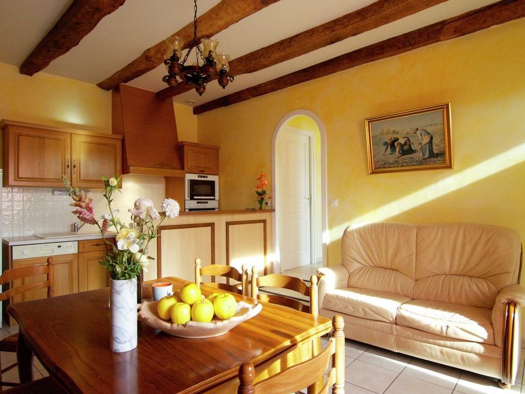 Ferienhaus Marie-Rose (335008), Savignac Lédrier, Dordogne-Périgord, Aquitanien, Frankreich, Bild 8