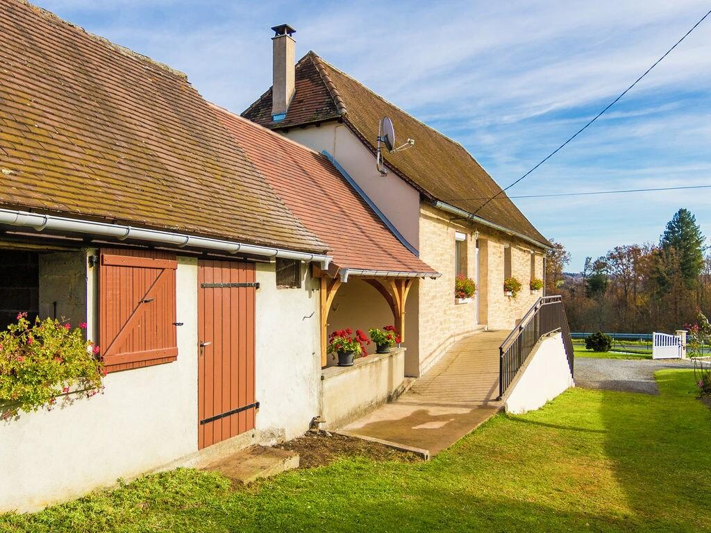 Ferienhaus Marie-Rose (335008), Savignac Lédrier, Dordogne-Périgord, Aquitanien, Frankreich, Bild 2